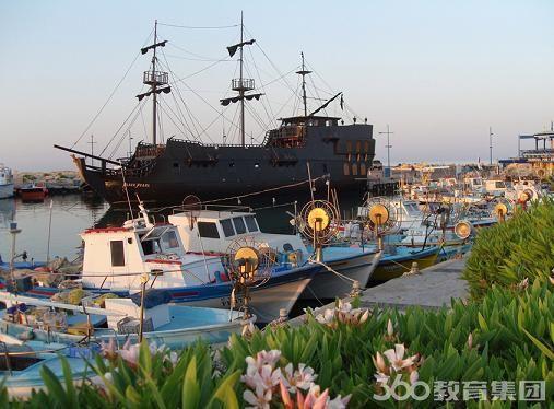 塞浦路斯留学费用信息分享