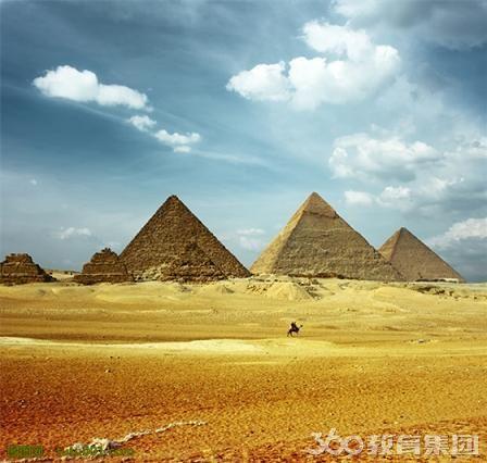 教育部批准境外正规高校名单(埃及)