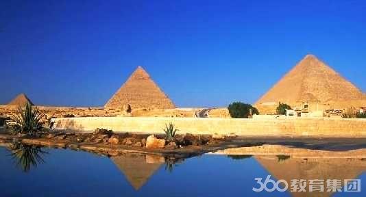 自费留学埃及的费用及条件详览