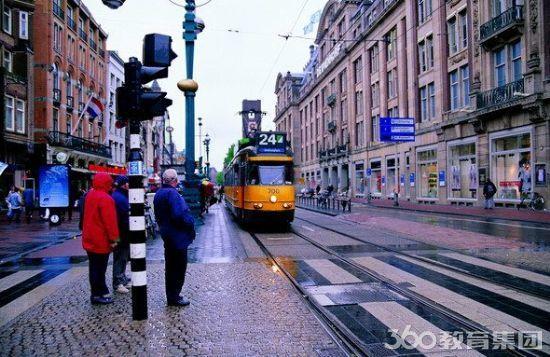 欧盟以外的移民在比利时找工作难