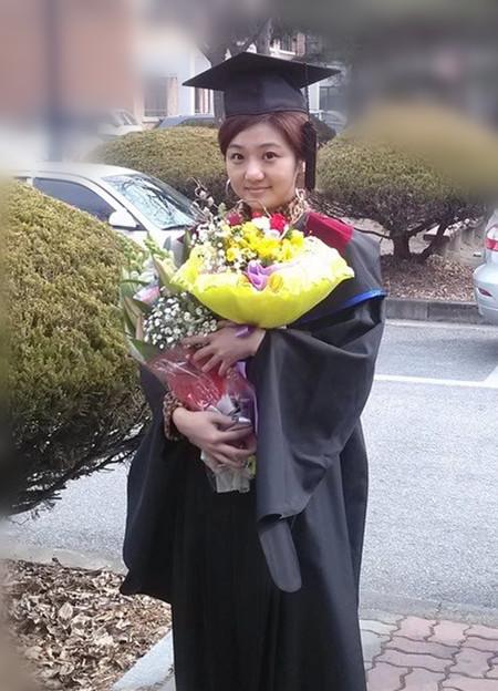 萨省大学硕士毕业