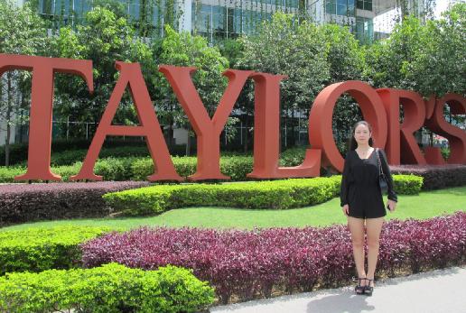 泰莱大学留学申请流程