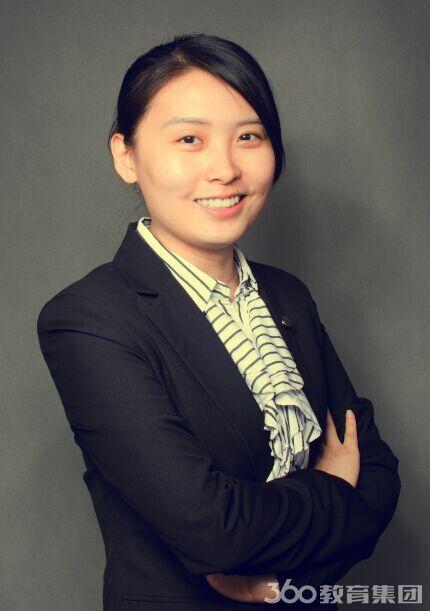 360教育集团邓妮婷老师