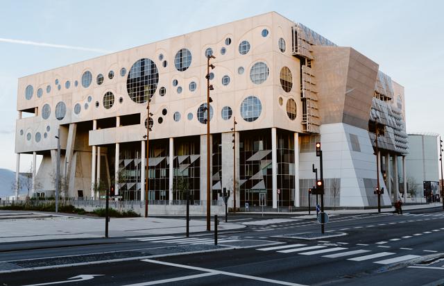 职场精英的摇篮:北丹麦大学学院来访留学360