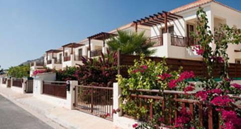塞浦路斯房产走势分析