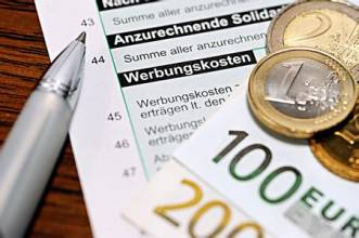 德国留学费用