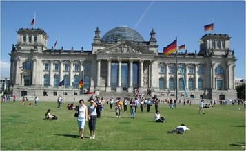 德国留学条件