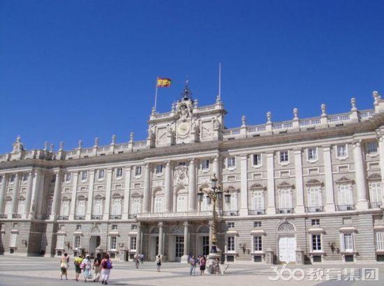西班牙留学优势