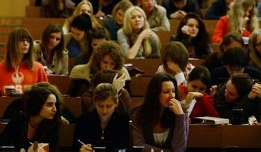 苏联时期的高等教育结构单一