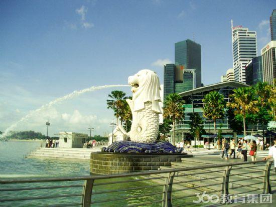 新加坡留学政策