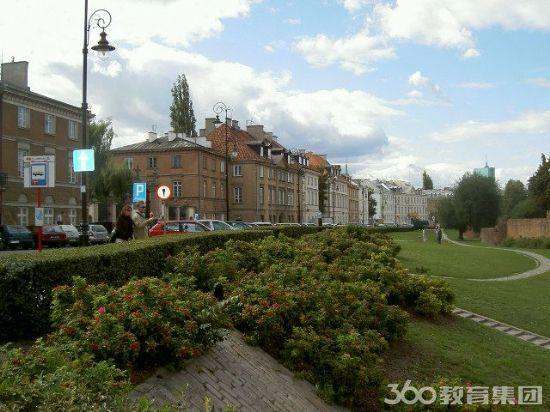 波兰留学条件