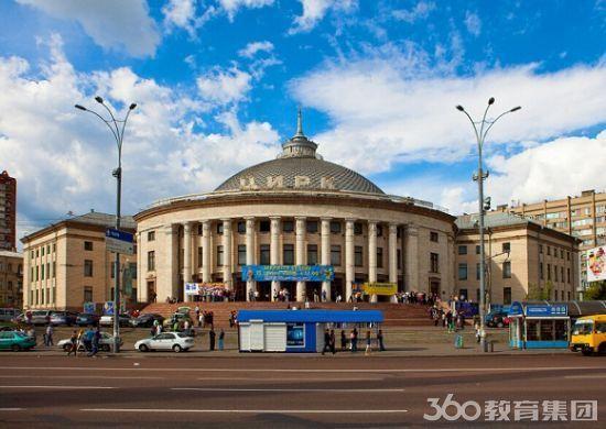 乌克兰留学条件