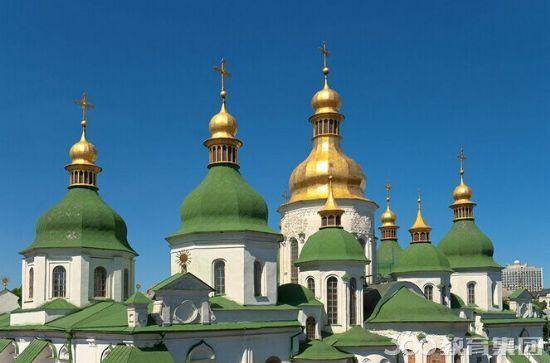 乌克兰留学签证