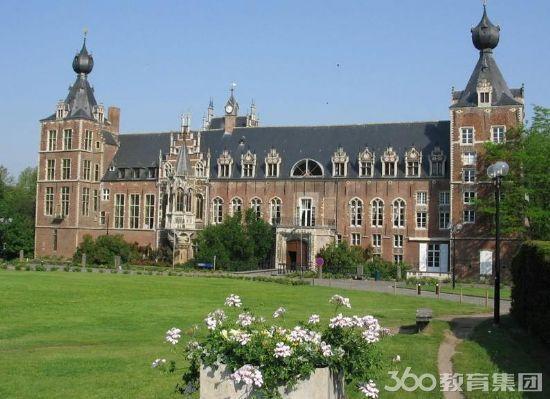2016年比利时本科留学方案之大学申请要求介绍