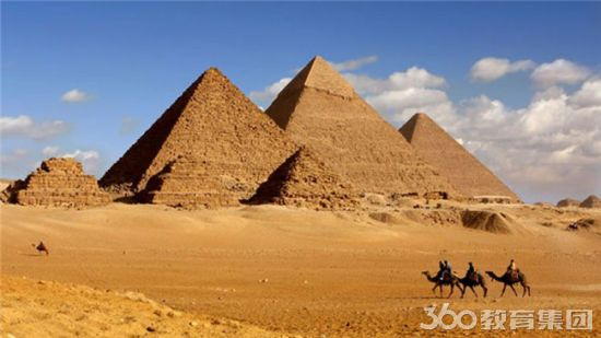 埃及国家介绍