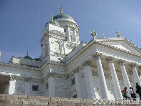 芬兰高中留学申请条件