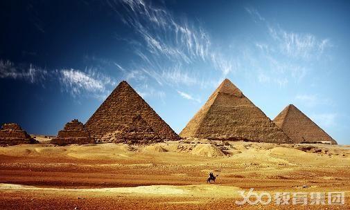 埃及教育体系