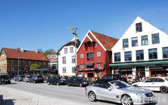 挪威研究生留学攻略