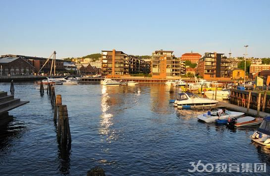 挪威本科留学申请的三大基本条件