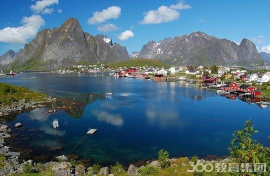 挪威留学本科费用