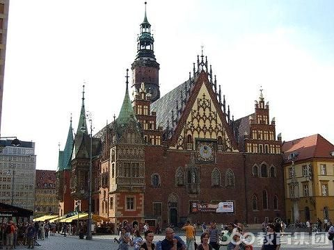 高中生申请波兰留学好不好