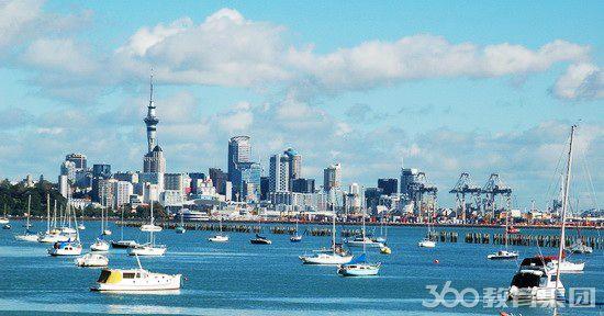 新西兰劳务出国