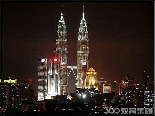 马来西亚留学申请流程详解