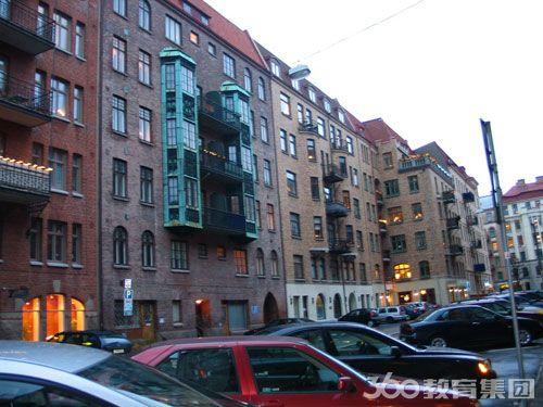 瑞典留学:高中申请全攻略