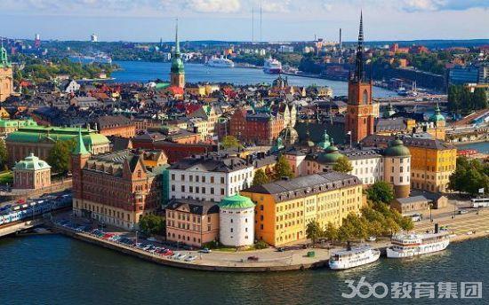 瑞典的高中留学申请条件