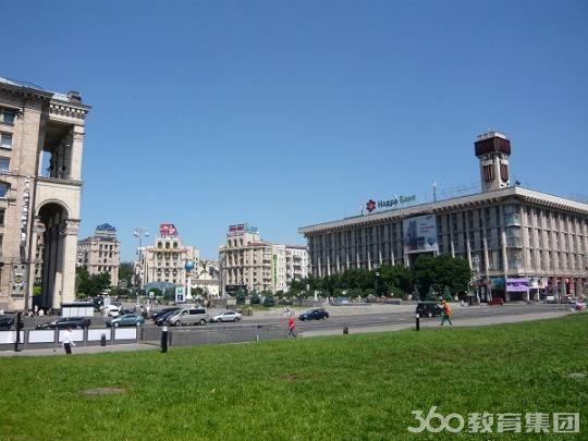 乌克兰留学考研流程