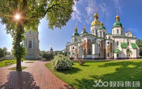 本科生留学乌克兰的利弊