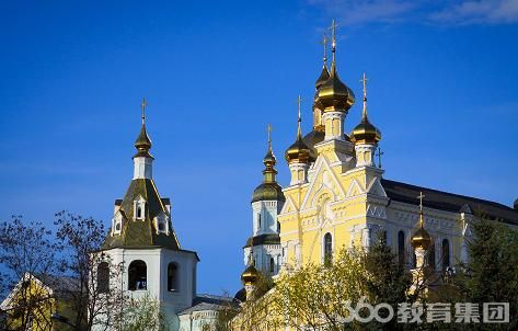 高中乌克兰留学费用