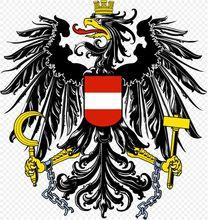 奥地利国徽
