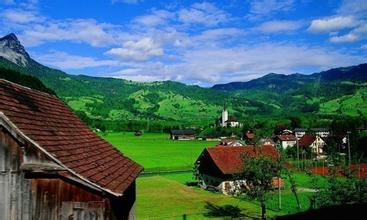 奥地利留学优势