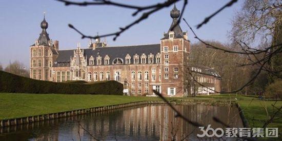 比利时留学优势