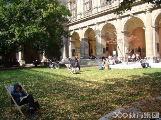 浅谈:为什么选择奥地利留学?