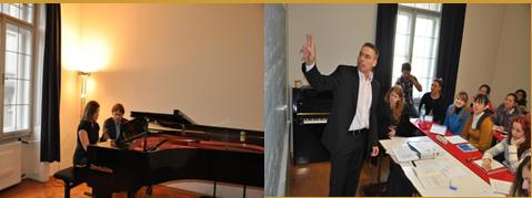 维也纳音乐学院