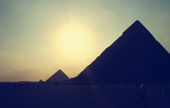 视点:如何正确看待埃及留学?