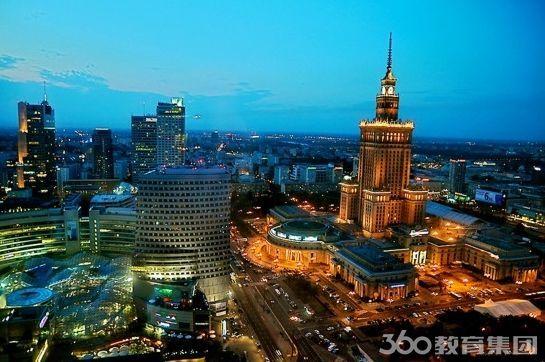 留学360专家波兰留学申请常见问题