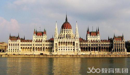 匈牙利留学优势
