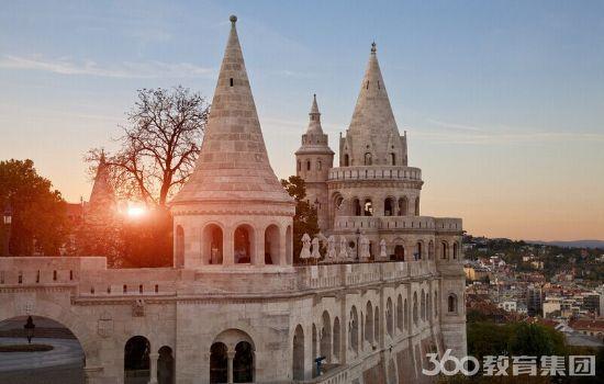 匈牙利留学申请流程