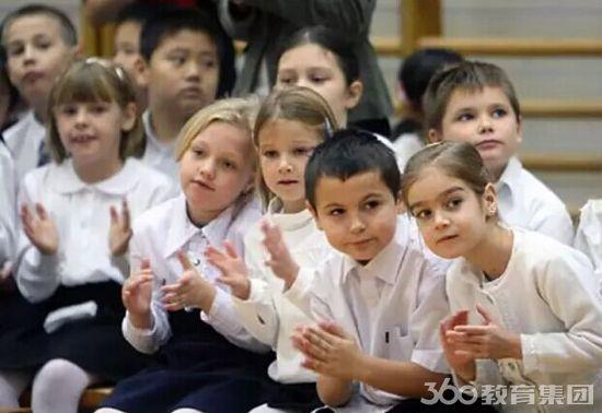 匈牙利教育体系