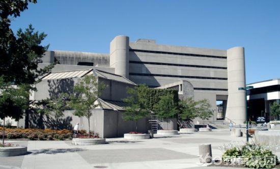 西安大略大学