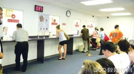 英国留学签证办理具体步骤