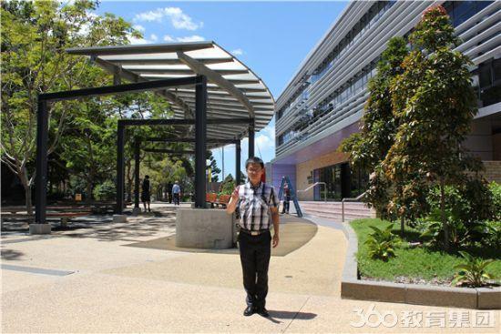 昆士兰大学旅游管理