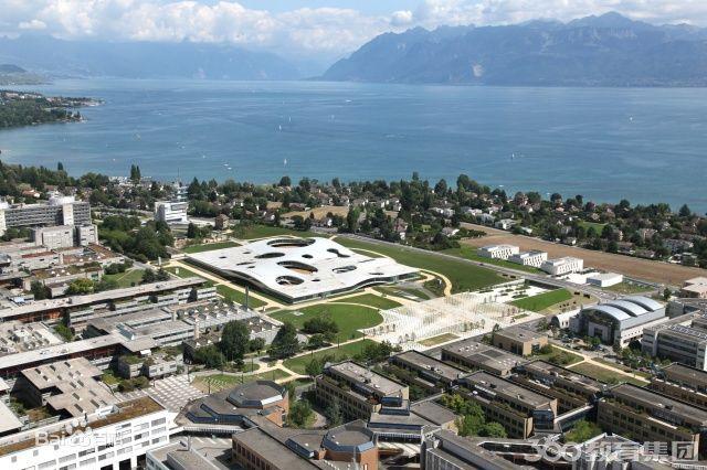 【瑞士留学offer榜-第541例】心动不如行动,行动就会有收获