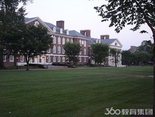专业排名   特拉华大学最好的科目是化学工程和机械