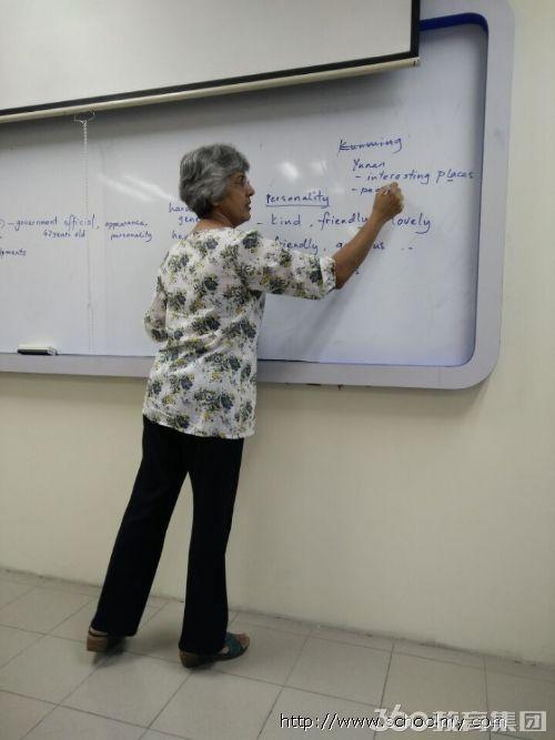 欲进名校,语言是硬伤,英迪大学语言课程帮您来圆梦