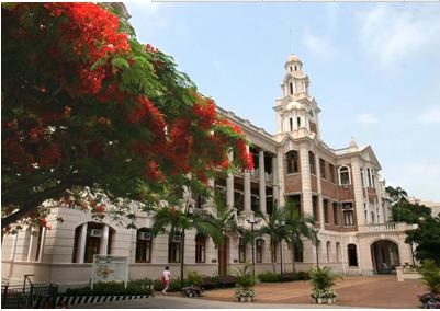 放弃研究生保送,成功申请香港大学