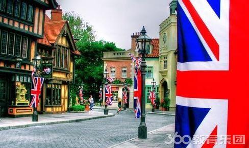 英国留学申请硕士的步骤